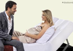 Cama Articulada é uma ótima alternativa durante a gravides e pós gravides, Pois ajuda no período de amamentação.