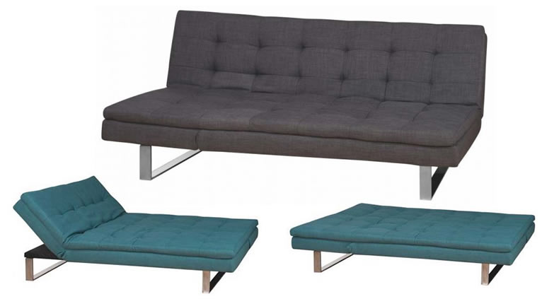 La casa del sofa cama dise os arquitect nicos - Compro sofa cama ...