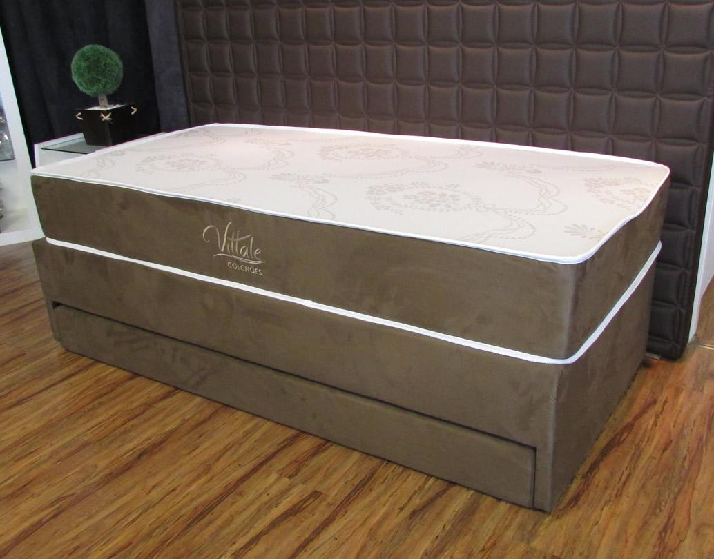 Quartos pequenos s solu o em 6 camas funcionais for Sofa que vira beliche