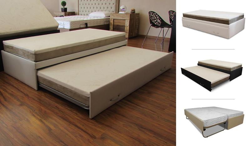 Bicama conhe a 4 modelos incr veis for Modelos de divan cama