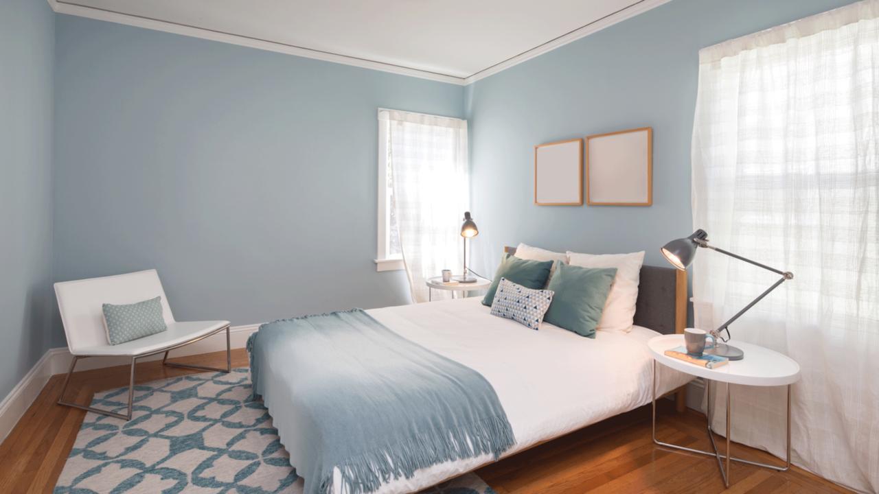 Quarto Como Escolher as cores certas  Arquitetura do Sono