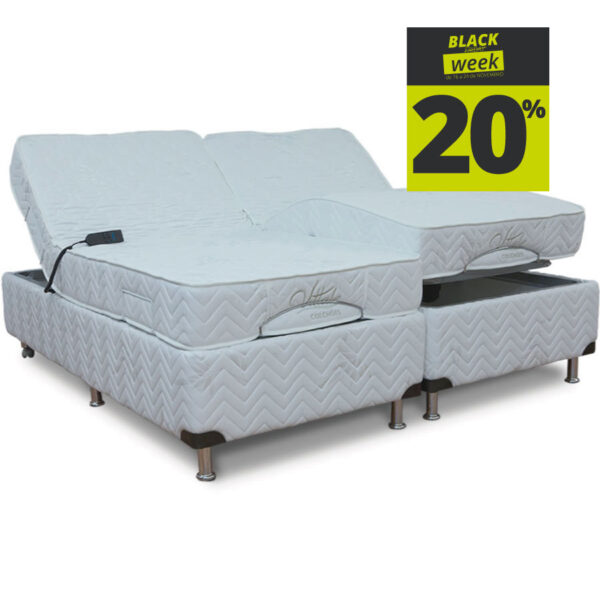 Classic - Cama Black Friday