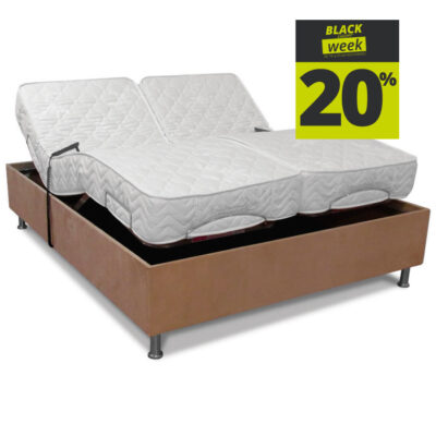 Cama Articulada Fluence - Black Friday