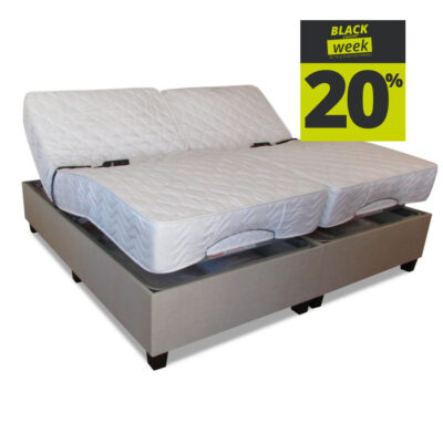 Cama Articulada New Classic - Black Friday