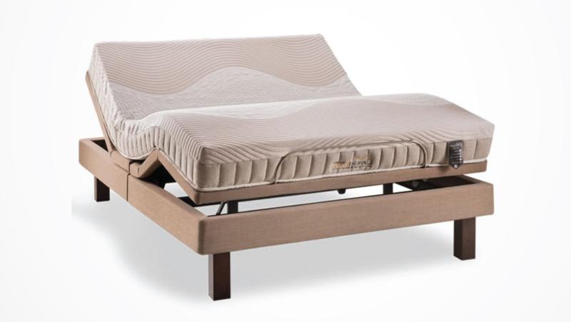 camas articuladas para idosos