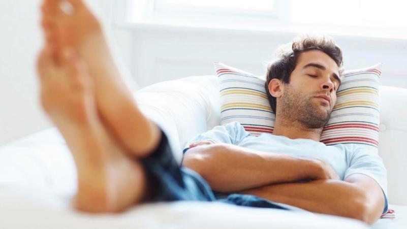 Como relaxar para dormir melhor