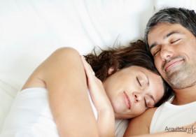 respeite seu sono