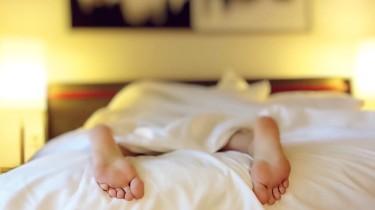 Como dormir rapido