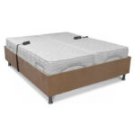 cama articulada fluence reta