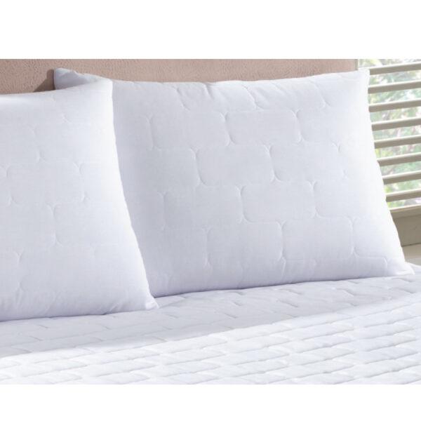 Protetor de Travesseiro Impermeável
