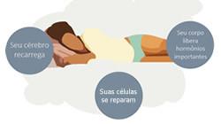 16 curiosidades sobre sono que provavelmente você NÃO sabe.