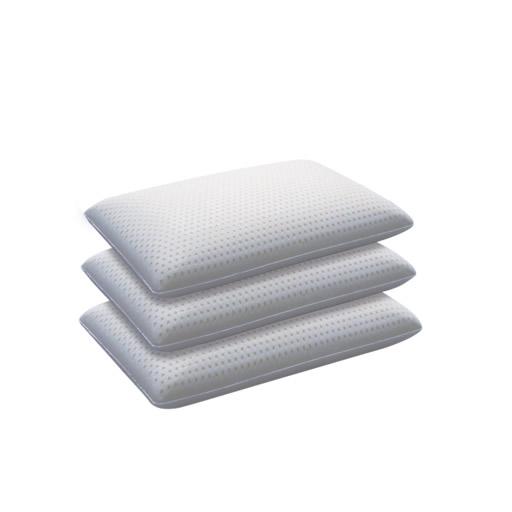Travesseiro de Látex Pillowtex