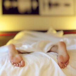 7 problemas causados por uma noite mal dormida